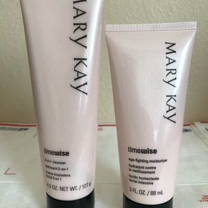 Mary Kay Timewise 3-in-1 Cleanser and Moisturizer